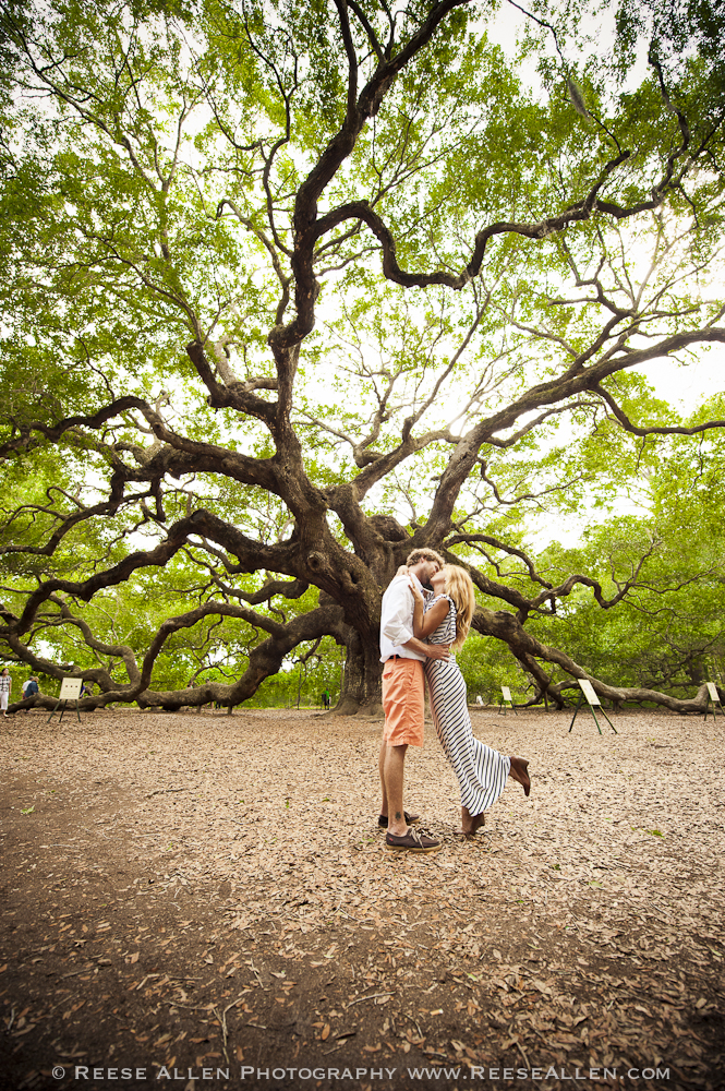 Reese Allen Photography- Engagement photos downtown Charleston Angel Oak Nina Ryan (21 of 24).jpg
