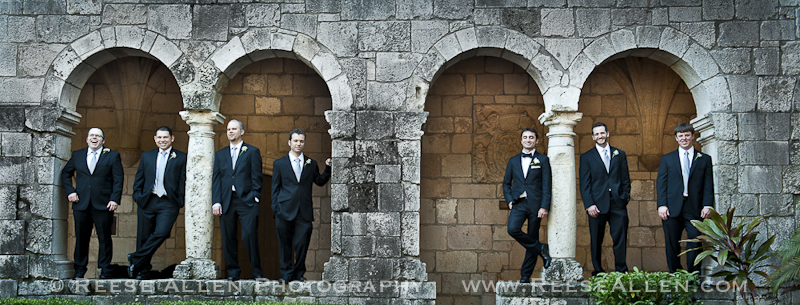 Reese Allen Photography Miami Spanish Monastery Wedding And Photographer 5 Of 37
