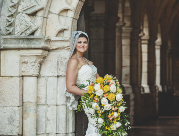 Spanish Monastery fine-art wedding photography by Reese Allen-16.jpg