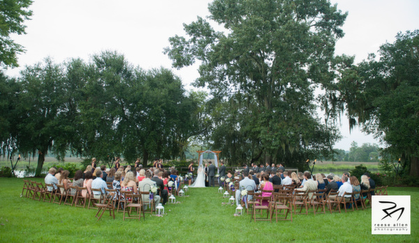 Magnolia Plantation wedding photos by Charleston photographers Reese Allen-8.jpg