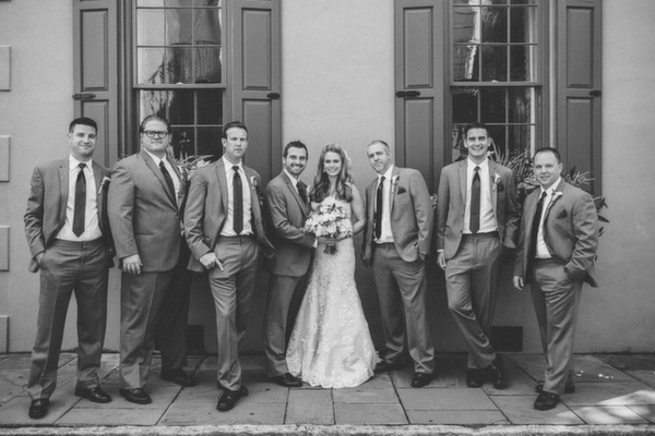 Downtown Charleston Wedding at The Rice Mill of Bekah and Micah, Charleston wedding photographer Reese Allen (115 of 116).jpg