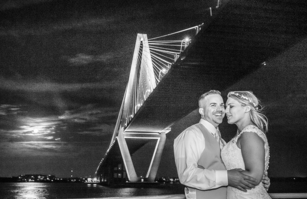 Charleston wedding photographers Folly Beach and Carolina Queen wedding of Amanda and Jeremy by Reese Allen Photography (17 of 23).jpg