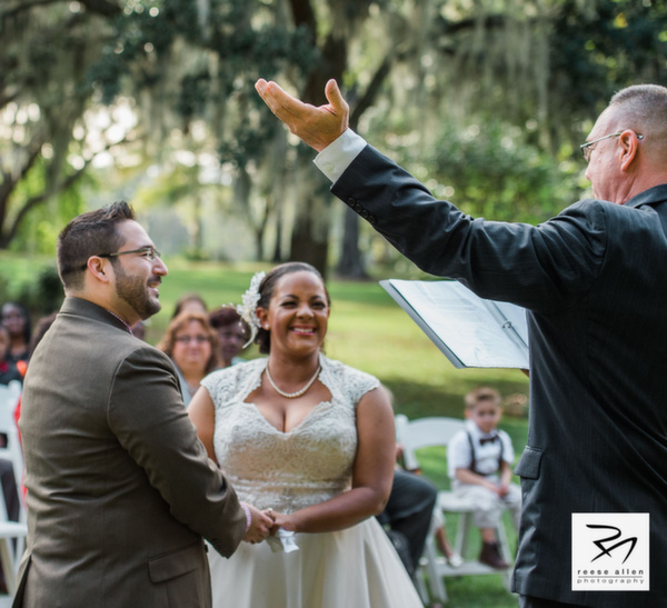 Hopsewee Plantation wedding of Megan and Justin by Charleston top photographer Reese Allen Studio (13 of 32).jpg