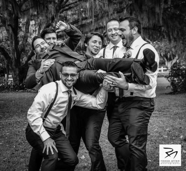 Hopsewee Plantation wedding of Megan and Justin by Charleston top photographer Reese Allen Studio (20 of 32).jpg