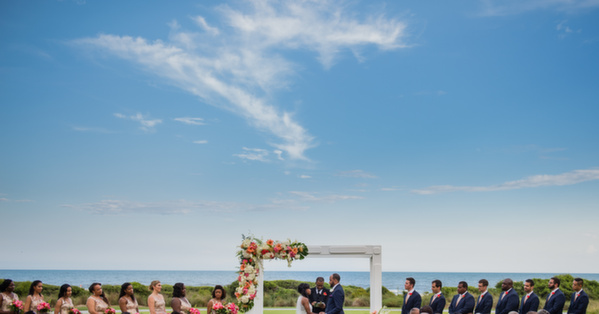 Kiawah Island wedding Malaika and Mark The Sanctuary by Charleston photographer Reese Allen (24 of 53).jpg